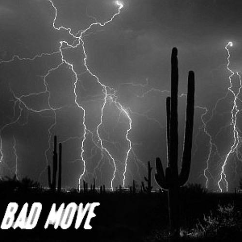 Bad Move's avatar