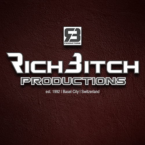 RichBitch Productions's avatar