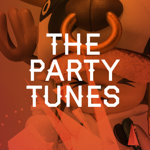 the partytunes's avatar