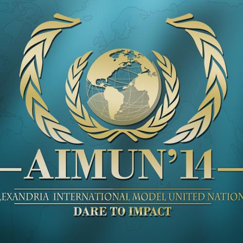 AIMUN Radio Intro 1