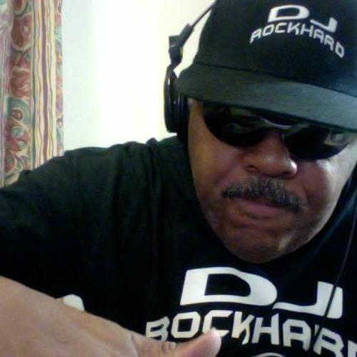 DJ Rockhard's avatar