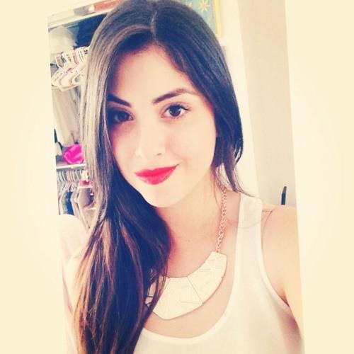 Ana Cristina RoDriguez's avatar