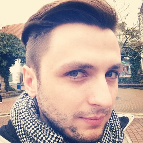 Matthäus Pielok's avatar