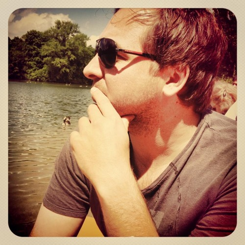 Sebastian Matter's avatar