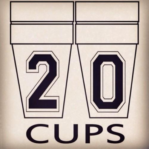 Team Twenny Cups #1's avatar
