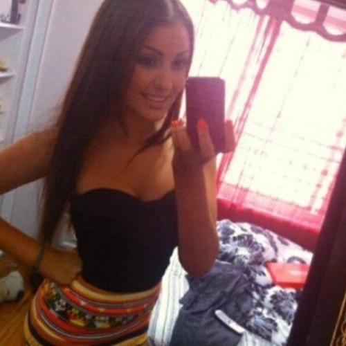 Daniella Reus's avatar