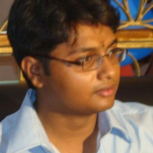 Subhajit Sinha's avatar