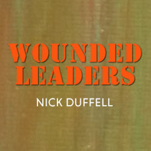 Wounded Leaders's avatar
