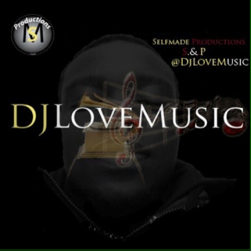 DJLoveMusic's avatar