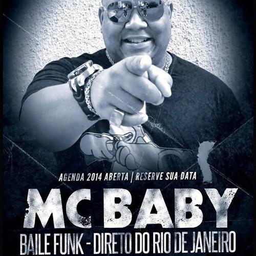MC BABY FUNK DA SAPATADA's avatar