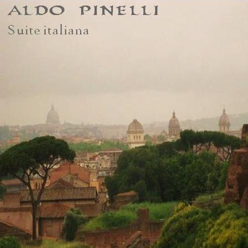 Pinelli's avatar