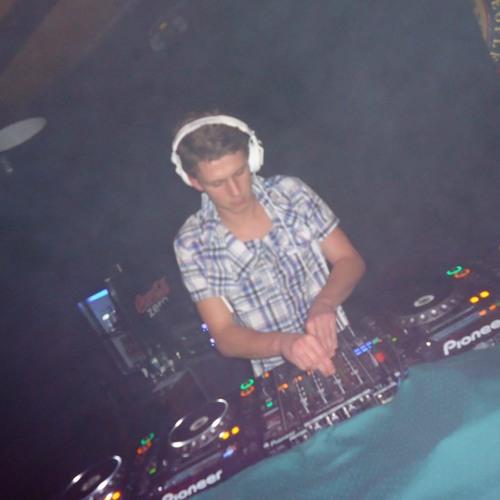 Joost Glim's avatar