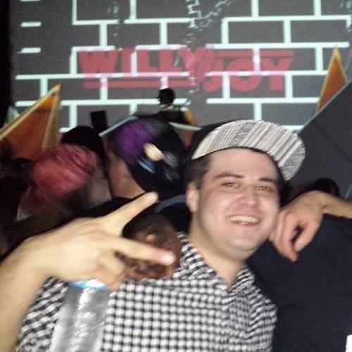 Steven Delgado 12's avatar