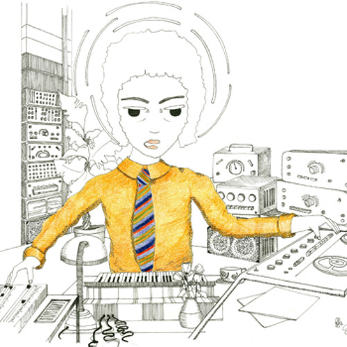 electronicghostofsylvia's avatar