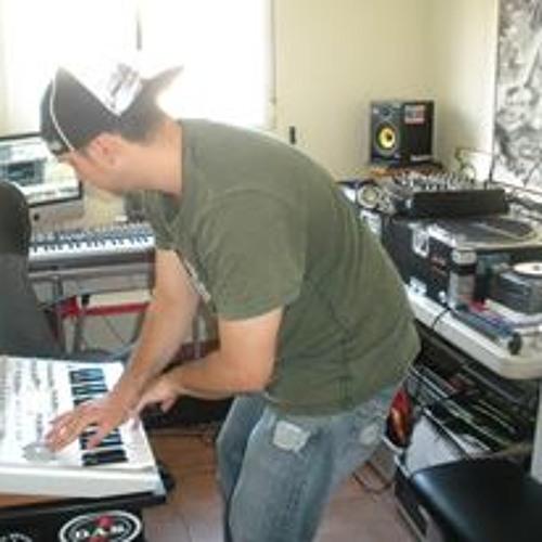 DJ JAMES D a.k.a. D:FILE's avatar