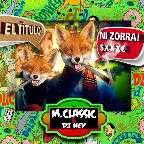 M. Classic's avatar