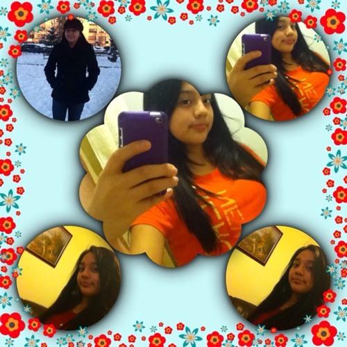 Anahi juela's avatar