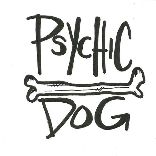 PSYCHIC DOG's avatar