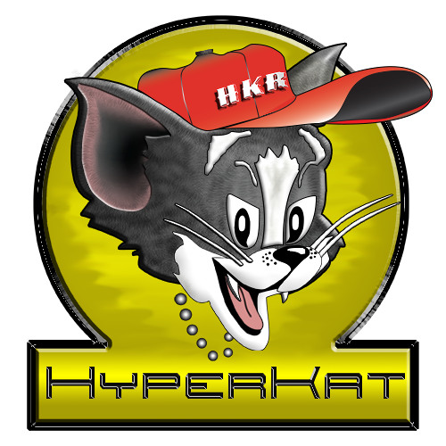 HyperKat Recordings's avatar