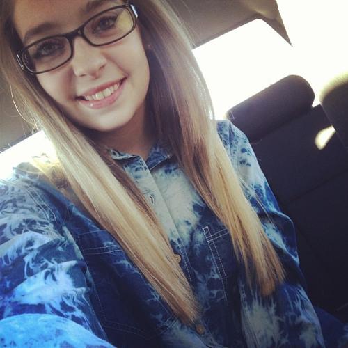 Ashley Lancaster 6's avatar