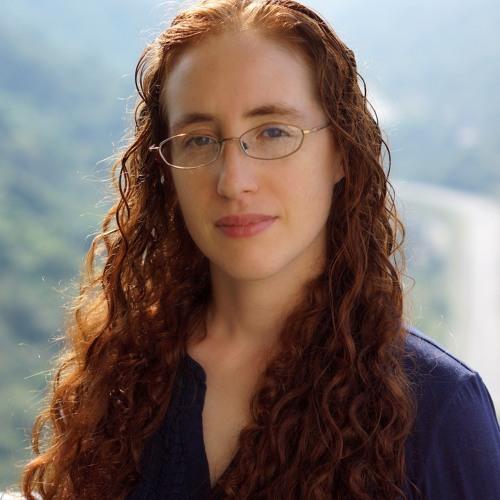 Rebekah Driscoll | Composer's avatar