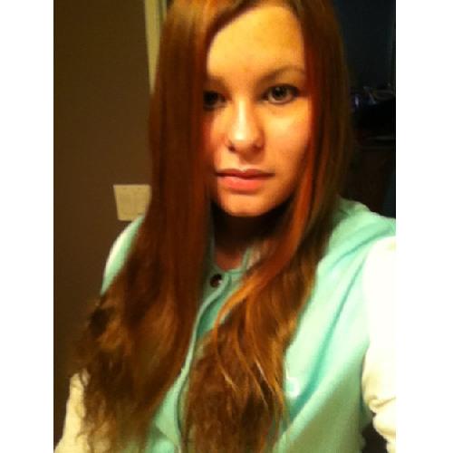 Megan Gill 9's avatar