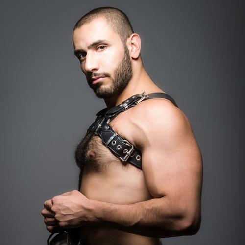 DJ Kam Shafaati's avatar