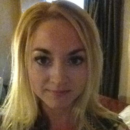 Lindsey Trites's avatar