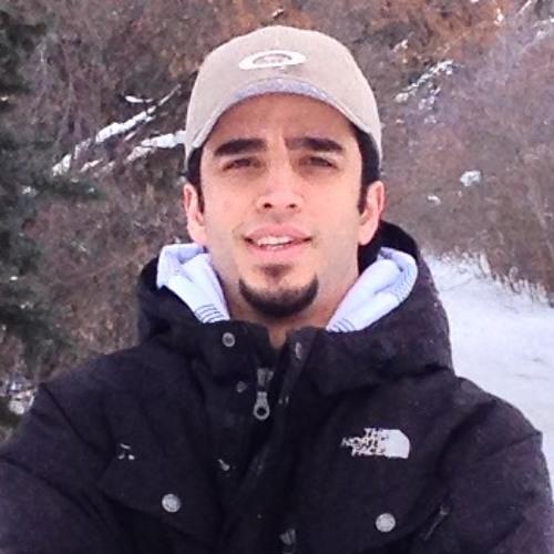 Jamal T's avatar