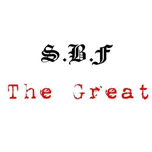 S.B.F The Great's avatar