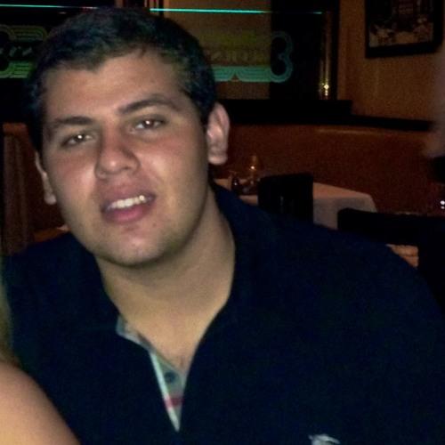 Teto Rodriguez's avatar