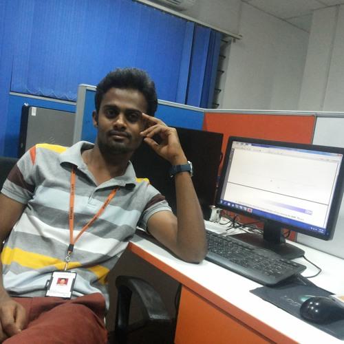 praju gowda's avatar