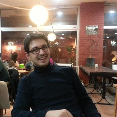 Onur Derebek's avatar