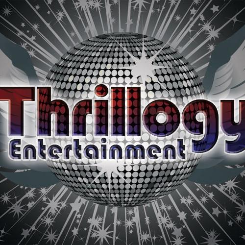 Thrillogy Entertainment's avatar