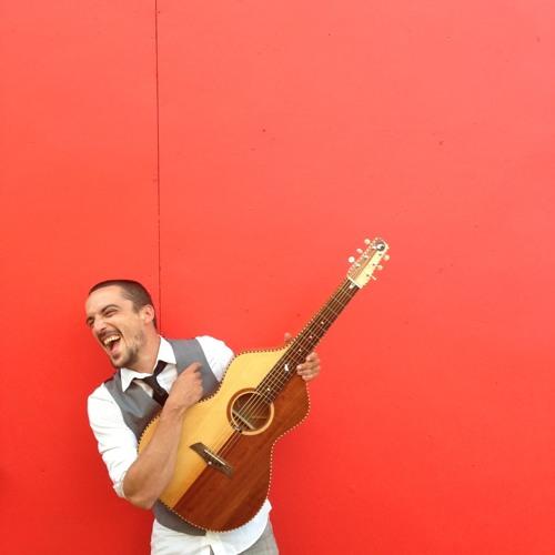 Olivier Gotti's avatar
