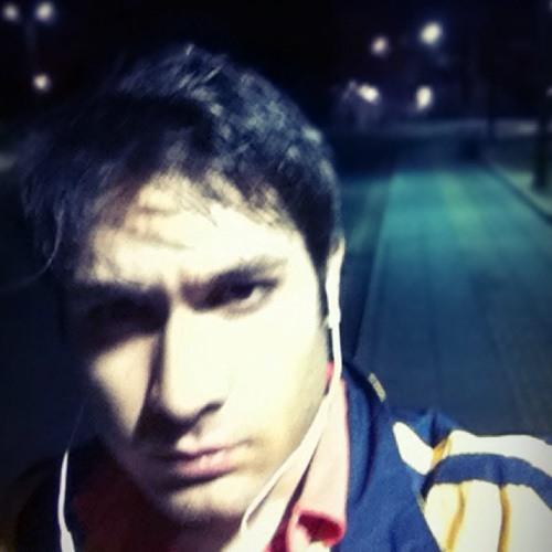 Mohammad ali shafie's avatar