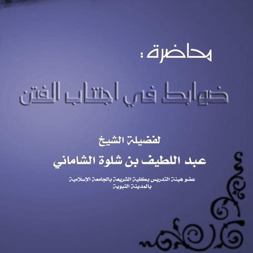 Alshamani's avatar