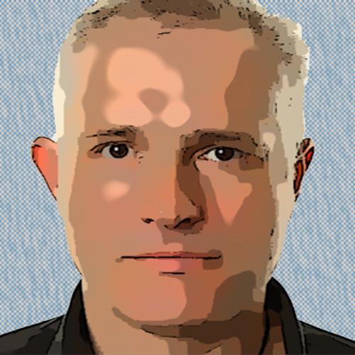 Trevor Harrison-Phipps's avatar