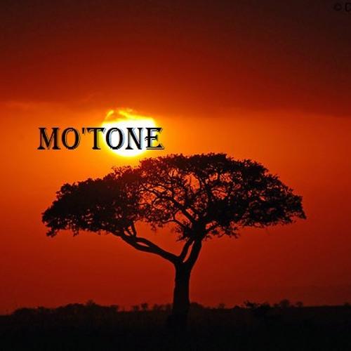 Mo'Tone's avatar