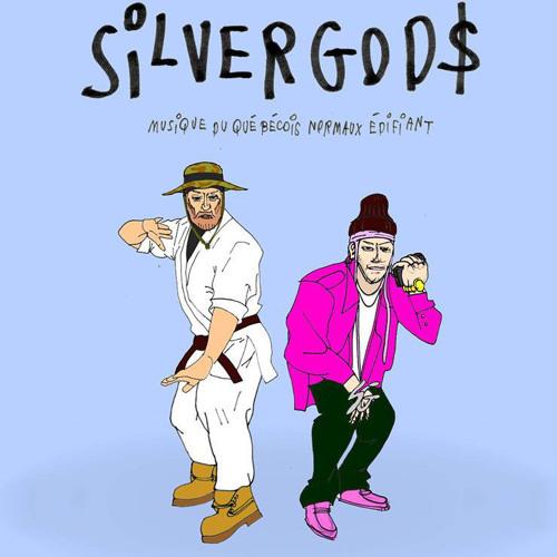SILVER GODS's avatar