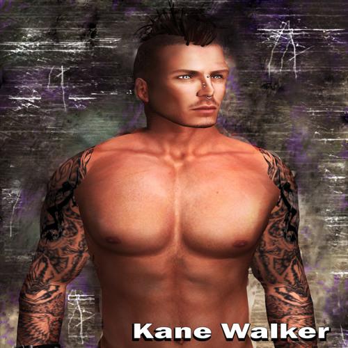 Kane Walker 1's avatar