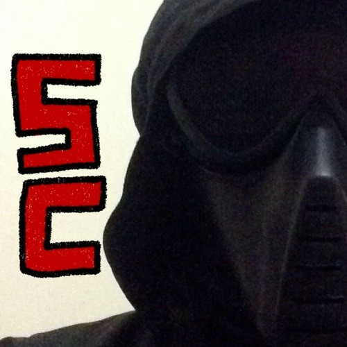 SuperCriken's avatar