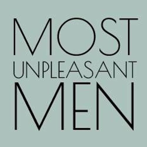 Most Unpleasant Men's avatar