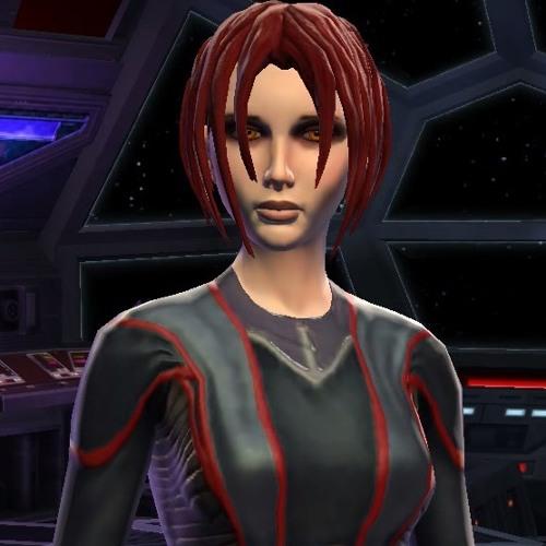 Susie Hamilton 2's avatar