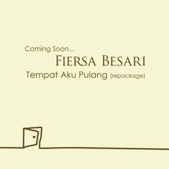 FIERSA BESARI and friends - Rumah Kita (God Bless cover version/LiveRecording)