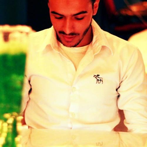 Salah Mahmod's avatar