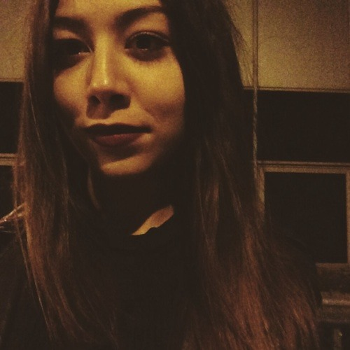 Alyssa Jade Kheddouche's avatar