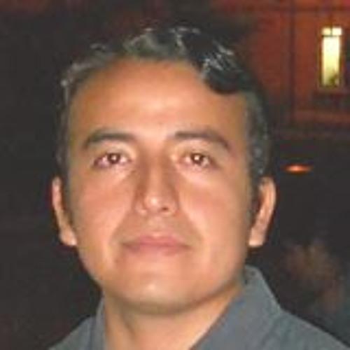 Oscar Contreras Avila's avatar