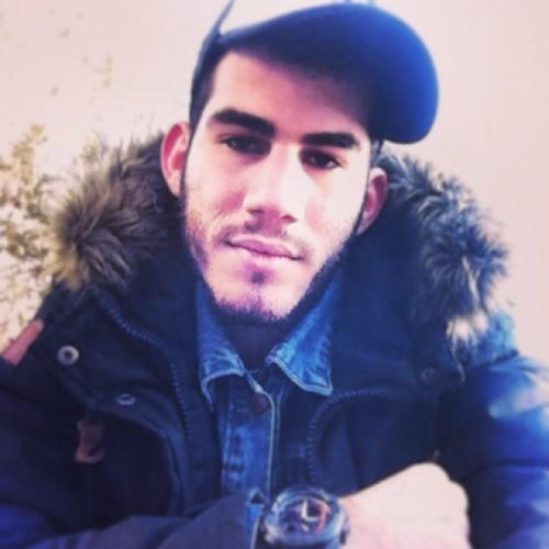 Nikos Mamolis's avatar