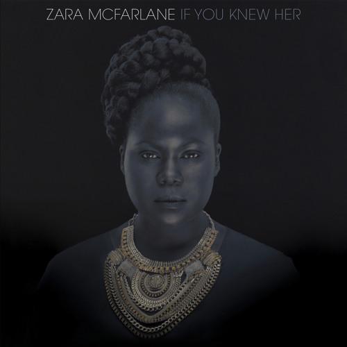 Zara McFarlane's avatar
